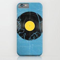 (500) Days of Summer Slim Case iPhone 6s