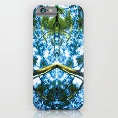 Transformation Slim Case iPhone 6s