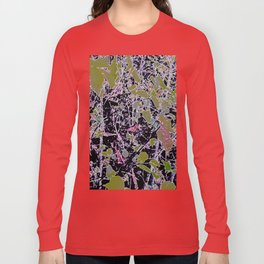 Berry Infusion  Long Sleeve T-shirt