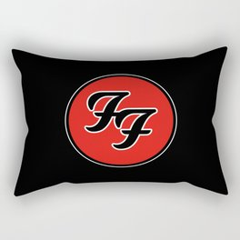 FF Rectangular Pillow