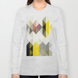 Modern Totem 01. Long Sleeve T-shirt
