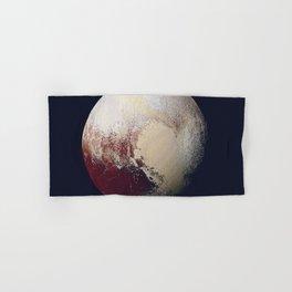 Pluto Hand & Bath Towel