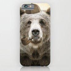 Bear Necessities Slim Case iPhone 6