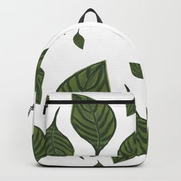 lovely leafs  Backpack