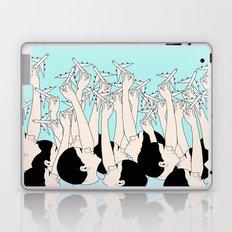 FLY FREE Laptop & iPad Skin