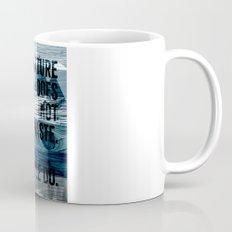waste Mug