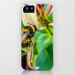 Bit insect iPhone Case