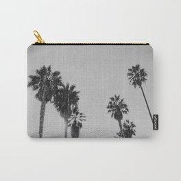 PALM TREES / Venice Beach, California Carry-All Pouch