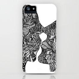 Us iPhone Case