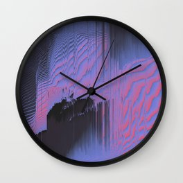Nameless Wall Clock