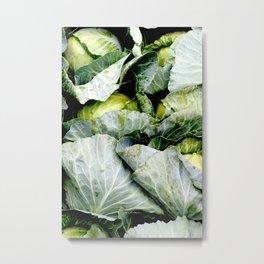 cabbage patch kids Metal Print