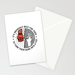 GH Stationery Cards
