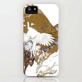 Woodland iPhone Case