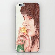 Sweet Perfume iPhone & iPod Skin
