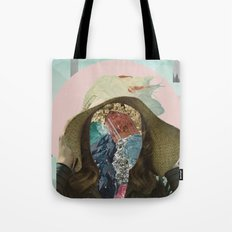 The Wonderful Conventional Tote Bag
