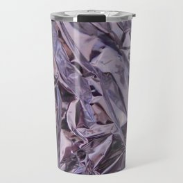 Chrome Folds Travel Mug