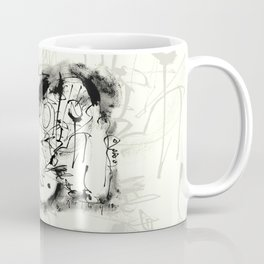 Free Your Spirit Coffee Mug