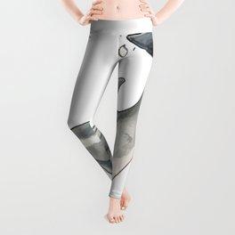 Dolphin Leggings