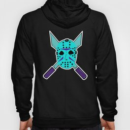 Camp Crystal Lake Hoody