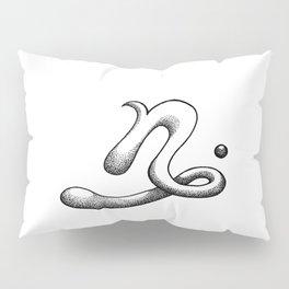 Capricorns Pillow Sham