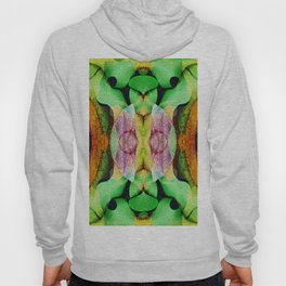 Dragon Flower of the Inner Mind Hoody