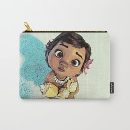 Moana Baby Carry-All Pouch