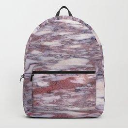 Marble Rosa Norvegia Backpack