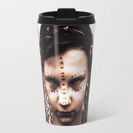 The Evil Eye Travel Mug