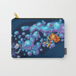 Creating the universe is fun! Carry-All Pouch