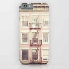 in my dreams we live here. Slim Case iPhone 6s