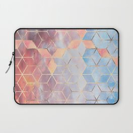 Magic Sky Cubes Laptop Sleeve