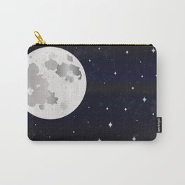 GIVE ME SOME SPACE Carry-All Pouch