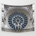 Rose window by elcuentero