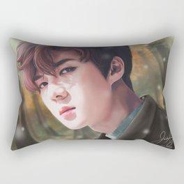 EXO Sehun Rectangular Pillow