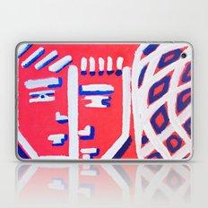 Pieces 3 Laptop & iPad Skin