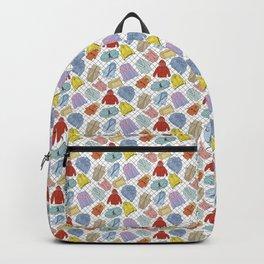 Coats Backpack