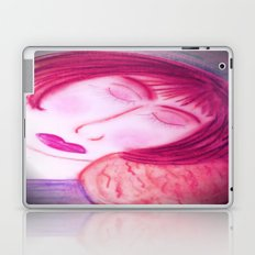 Her Baby Made Her Whole... Laptop & iPad Skin