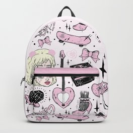 GRRRL POWER Backpack