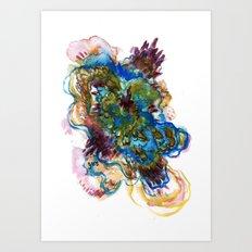 Yes. Art Print