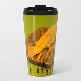 Gulliver Travel Mug