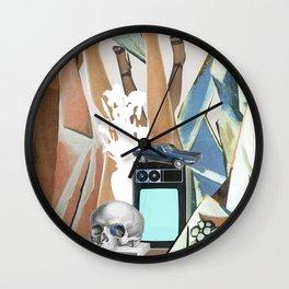 Still Leben · Traum 3 Wall Clock