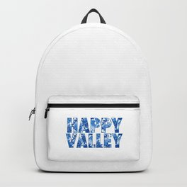 Floral Happy Valley Backpack