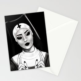 Join the darkside Stationery Cards