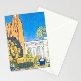 Shisei Hall - Digital Remastered Edition Stationery Cards