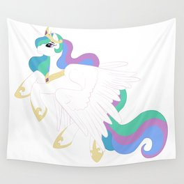 Princess Celestia Wall Tapestry
