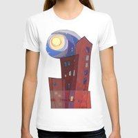 fullmetal alchemist T-shirts featuring Alchemist by Zuzana Ondrejkova