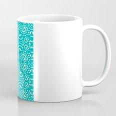 Cut Paper Mug