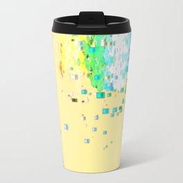 Olympic cash attack Travel Mug