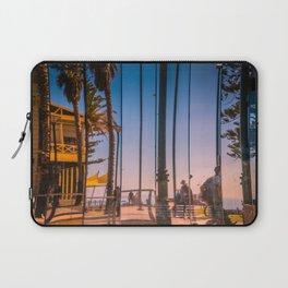 Slices Of Life  (digital painting) Laptop Sleeve