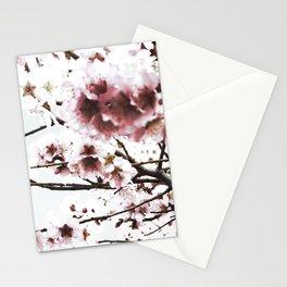 Sakura X Stationery Cards